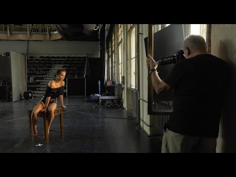 PIRELLI 2017 Calendar Behind The Scenes & Interviews (1hr Version)
