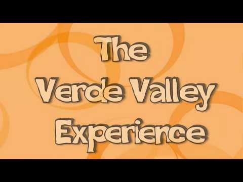 Verde Valley Experience February 15 2018