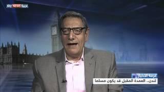 عمدة لندن الجديد قد يكون مسلماً لأول مرة