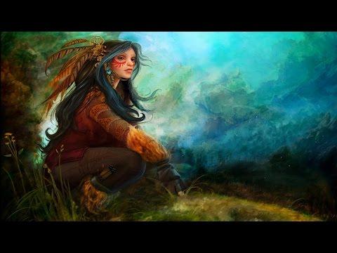 Jungle Music Instrumental - Jungle Tribe