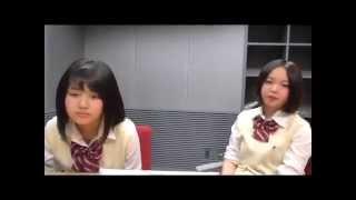 Kitano Ruka vs Kato Rumi SKE48 1+1は2じゃないよ! 2015年05月20日放...