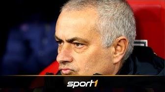RB-Star auf Wunschzettel von José Mourinho | SPORT1 - TRANSFERMARKT