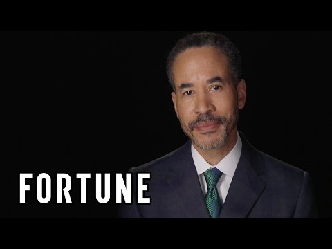 Charles Phillips: Life, Career, and Race I Fortune