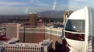 Колесо обозрения High Roller Лас Вегас(High Roller - самое высокое в мире. Высота- 168 м Лас-Вегас знаменит своими казино, легкими нравами, роскошными отел..., 2016-01-08T18:37:18.000Z)
