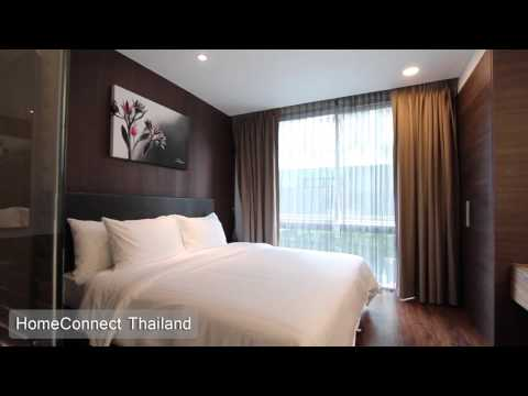 1 Bedroom Serviced Apartment for Rent at Lit Bangkok Hotel and Residence PC006675