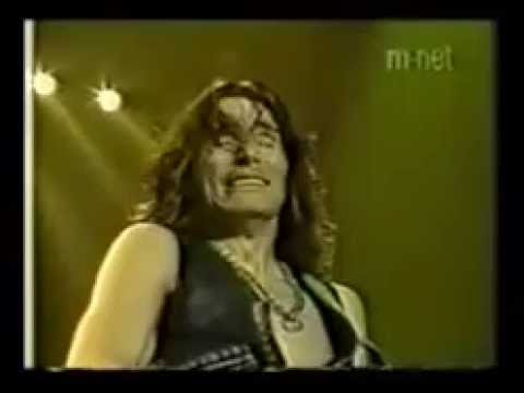 Steve Vai - Fire Garden Tour, Live in Korea 1997 - Full Concert