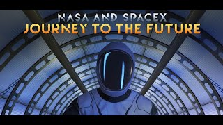 NASA and SpaceX Journey to the Future –  (2020) HD 720p Tamil Dubbed