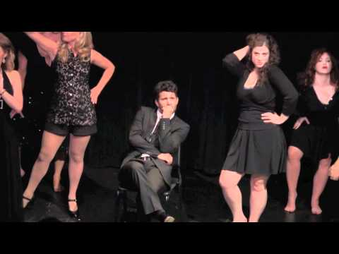 Musical Theatre of Los Angeles - 'Guido's Song' from 'Nine'