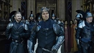 Меч короля Артура (2017) русский трейлер HD от Kinosha.net