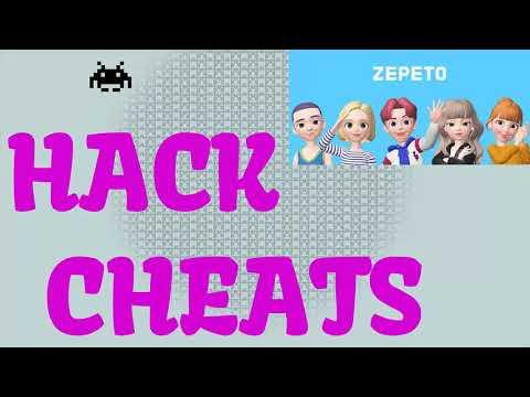Zepeto Hack  | How to Hack Zepeto Coins [Android/iOS] Zepeto Cheats