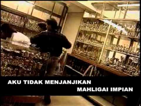 IKLIM ~^~ HANYA SATU PERSINGGAHAN   YouTube2