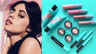 Camila Cabello LAUNCHES Havana Makeup Line & HINTS At Next Single