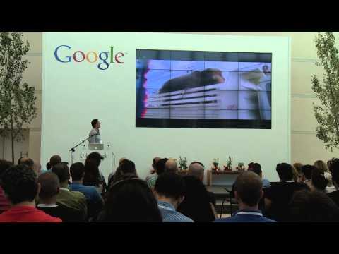 Steve Vranakis- How Technology Powers Creativity?- Creative Sandbox 2012 Israel