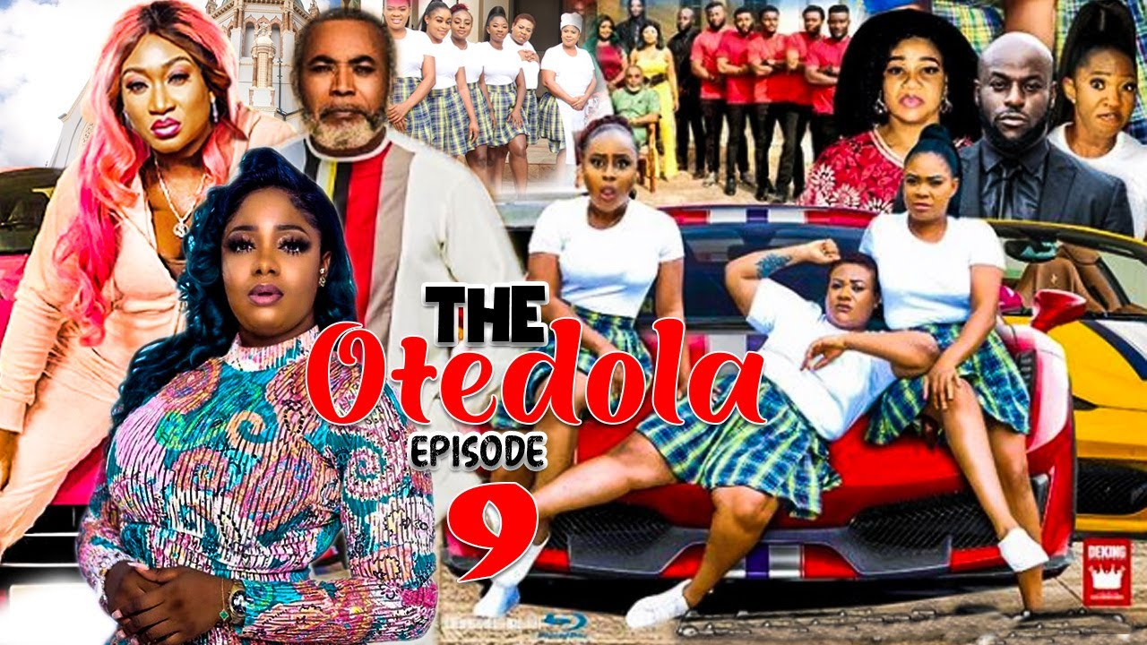 Download THE OTEDOLAS SEASON 9 (NEW HIT MOVIE) Trending 2021 Recommended Nigerian Nollywood Movie