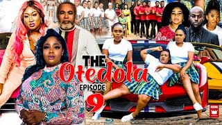 THE OTEDOLAS SEASON 9 (NEW HIT MOVIE) Trending 2021 Recommended Nigerian Nollywood Movie