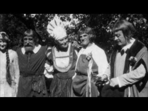 A Short History of Glyndebourne