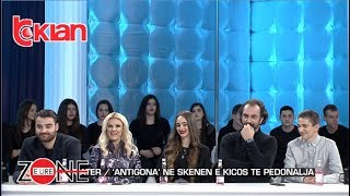 Zone e lire - Teater /