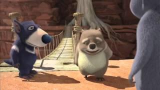 Koala Kid - Birth of a Hero Trailer (2012) HD & 3D - Sunny and Taemin Dub