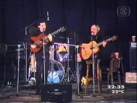 Los Olimareños - La Ariscona