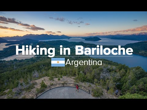 Hikes & Things to do in Bariloche (Patagonia Expedition #01)