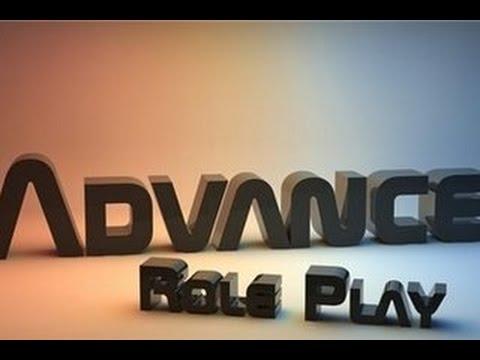 AdvanceRP Purle - | #13 | Восточная АЗС ЛС + Новая машина