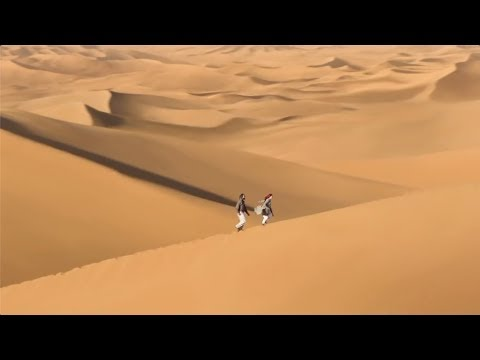 Ocean To Ocean - Pitbull feat. Rhea - Aquaman Soundtrack [Music Video]