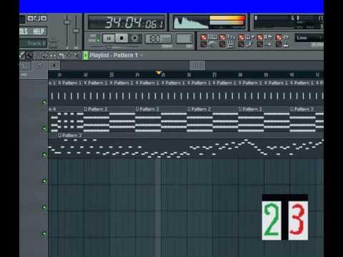 TheGuyIsBack23 - super piano