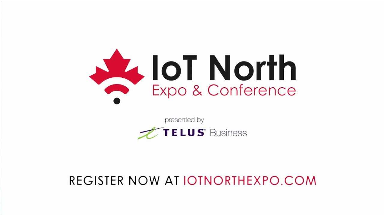 2020 IOT North Calgary Expo by New West Video
