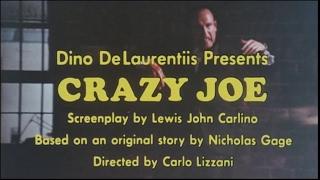 CRAZY JOE - (1974) Trailer
