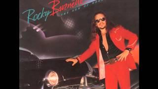Rocky Burnette Roll Like A Wheel