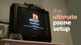 The Ultimate PlayStation Setup