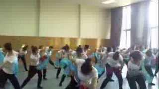 Beijing Dance Academy Summer School 2013--Hai Yang Yang Ge