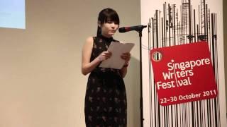 Singapore Writers Festival 2011: Stephanie Ye's 'Seascrapers'