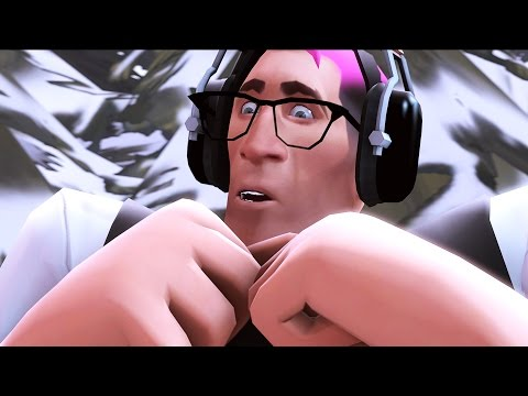 Markiplier Animated | SPOOPY PLACES