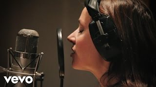 Tina Arena - Je Dis Call Me (Behind The Scenes)
