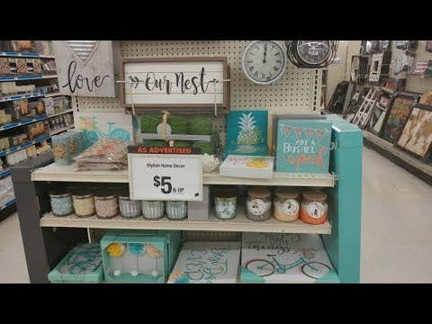 A QUICK RUN TO BIG LOTS!!   HOME DECOR & MORE