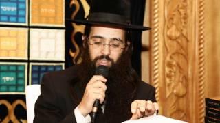 הרב יעקב בן חנן שיעור בנושא - עצבות וקרי לילה