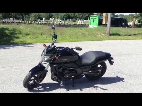 Is The New Honda Motorcycle That Won T Fall Over Available