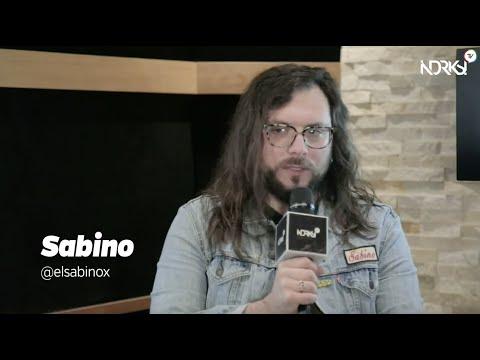 Sabino desde Casa Indie Rocks!