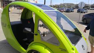The Strangest Vehicle in Canada !! ?