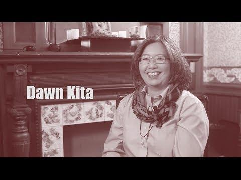 Dawn Kita - USC Staff Milestones (2013)
