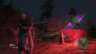 Ghost Recon Breakpoint-Faction Mission (Random)