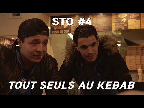 STO - épisode 4 - Tout Seuls au Kebab