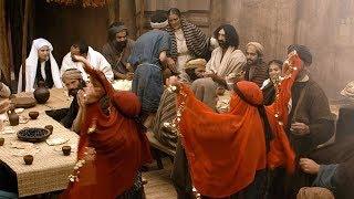 Kinh Thánh: Câu chuyện Tiệc Cưới Cana