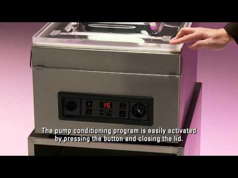 Henkelman Vacuum Packaging Machine Jumbo 30
