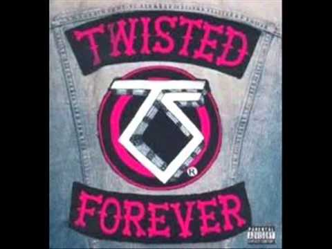 TWISTED SISTER   Kill or be killed