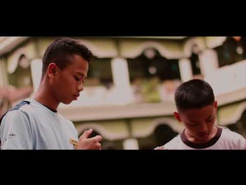 MANUSIA KUAT - TULUS (Video Cover) 592 H GONTOR