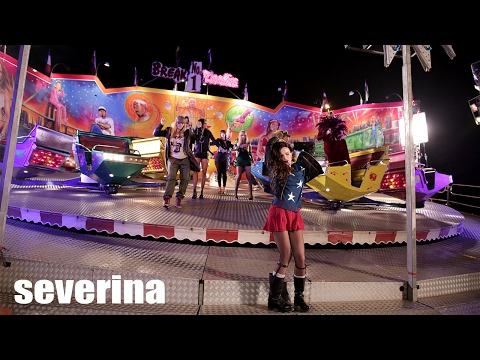 SEVERINA - UZBUNA (OFFICIAL VIDEO HD)