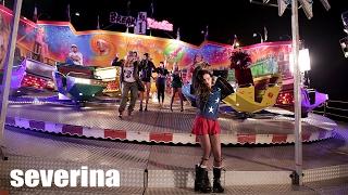 Смотреть клип Severina - Uzbuna
