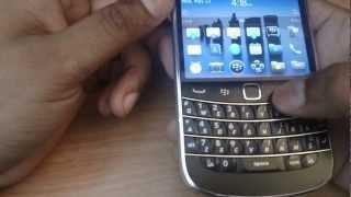 Google Maps on Blackberry Free HD Video